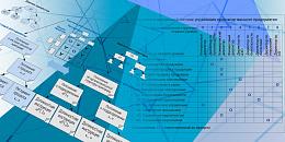 Формирование процессных и структурных регламентов на основе процессно-организационной модели