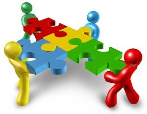 Интегрированная модель бизнес-процессов