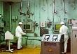 Стратегическая бизнес-модель Атомной электростанции (АЭС) на Информационном портале Betec.Ru