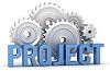 Бизнес-процесс Управление проектом в магазине бизнес-процессов